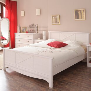 Marion Platform Bed by Parisot Savings