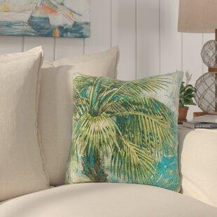 Elsa Indoor/Outdoor Throw Pillow