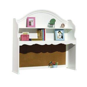 Schermerhorn Storage Hutch with Corkboard by Harriet Bee