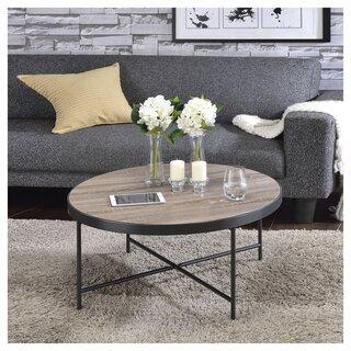 Weedman Coffee Table by Union Rustic SKU:AD173841 Description