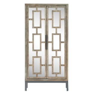 Inexpensive Hayworth 2 Door Accent Cabinet ByTommy Hilfiger