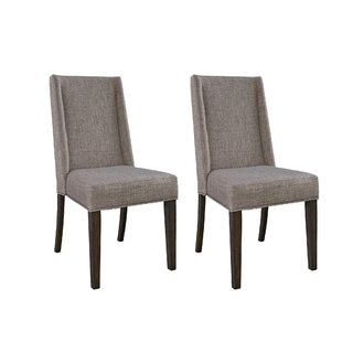 Walton Upholstered Dining Chair (Set of 2)