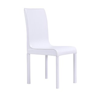Deals Vojtech Upholstered Dining Chair (Set of 4) by Orren Ellis Reviews (2019) & Buyer's Guide