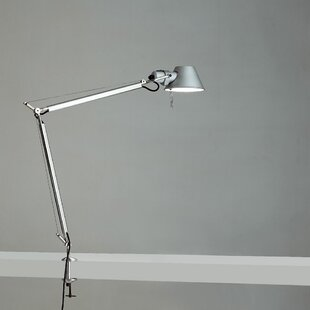 Tolomeo 25.44 Classic Desk Lamp With Clamp by Artemide