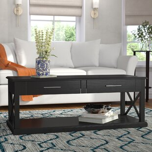 Great Price Stronghurst Coffee Table by Andover Mills Reviews (2019) & Buyer's Guide