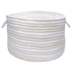 Banneker Fabric Basket