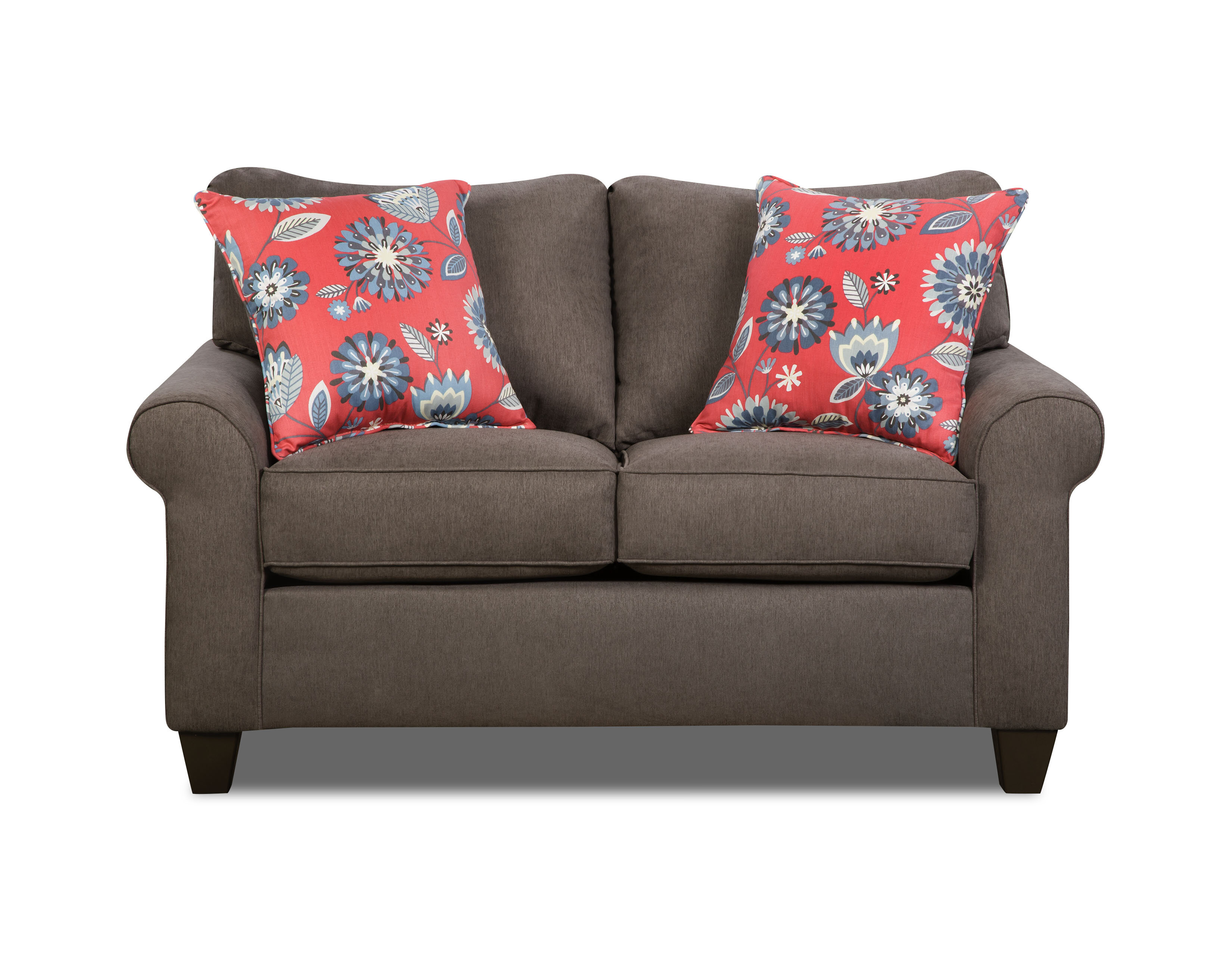 Darby Home Co Bloomington Loveseat