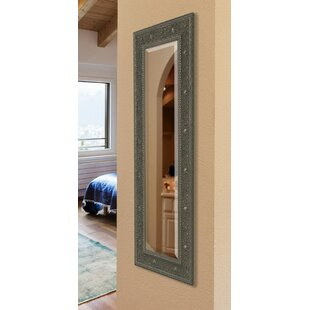 Buy clear Barrymans Body Accent Mirror By Astoria Grand