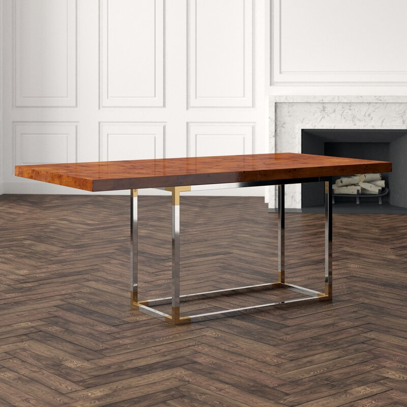 Bond Extendable Dining Table