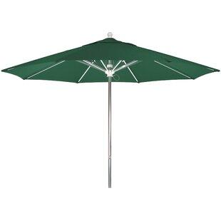 Secret Garden 11' Market Umbrella