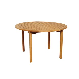 Brighton Teak Dining Table