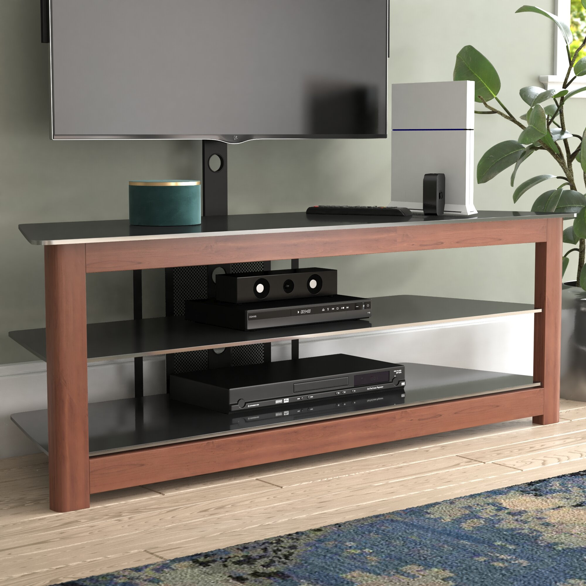 Valera Floor Stand Mount For Tvs Up To 65