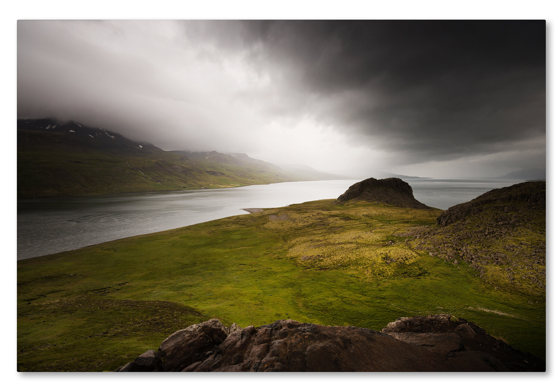 Trademark Art Beautiful Loneliness By Philippe Sainte Laudy Photographic Print On Wrapped Canvas Wayfair