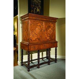 Verona Bar Cabinet by Eastern Legends