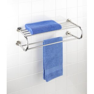 Fastro Orourke Wall Mounted Towel Bar By Symple Stuff
