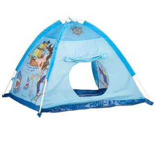 Chester Play Tent By Zoomie Kids