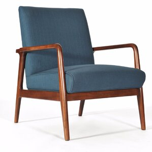 Hans Armchair by Gingko Home Furnishings