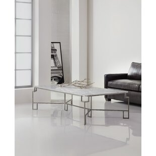 Melange Cosimo Coffee Table by Hooker Furniture