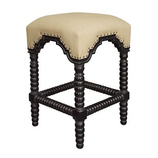 Abacus 24 Bar Stool Noir