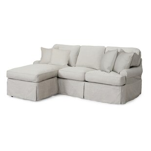Callie Reversible Reversible Sleeper Sectional