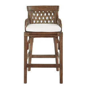 Jaramillo 30 Bar Stool Bayou Breeze