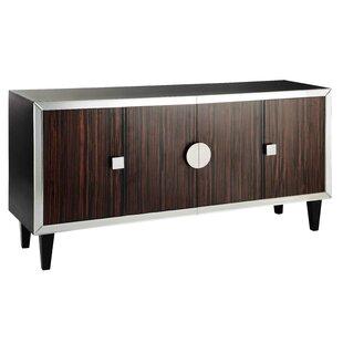 Calgary Storage Cabinet Sideboard by Orren Ellis