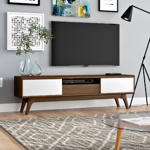 Looking for Chew Stoke TV Stand for TVs up to 65 by Corrigan Studio Reviews (2019) & Buyer's Guide