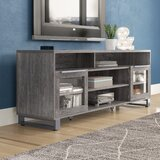 Stivers TV Stand for TVs up to 78 by Foundry Select