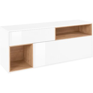 Finn TV Stand For TVs Up To 58