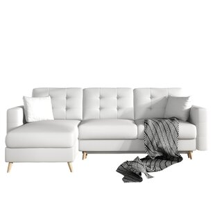 Christopher Reversible Sleeper Corner Sofa By Selsey Living