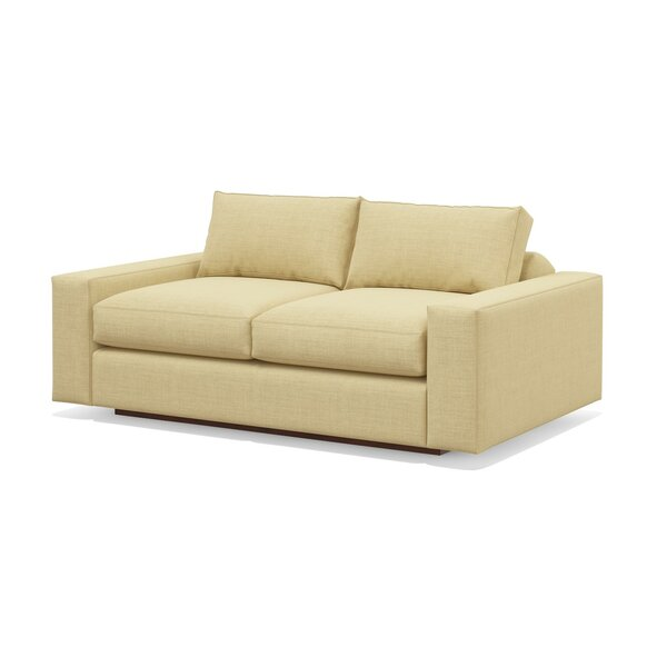 "TrueModern Jackson 80"" Condo Sofa"