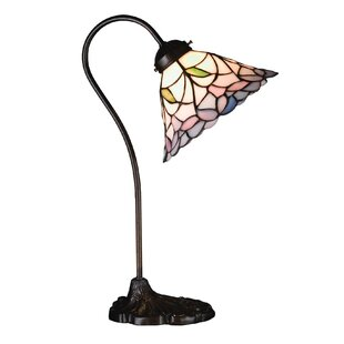 Daffodil 18 Arched Table Lamp