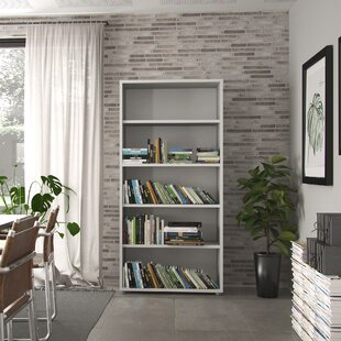 Murphree Standard Bookcase by ..