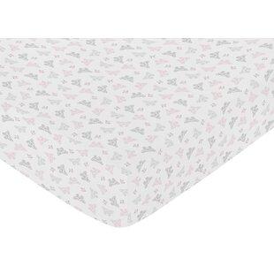 Alexa Fitted Crib Sheet BySweet Jojo Designs
