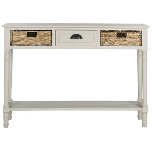 Beachcrest Home South Pasadena Console Table