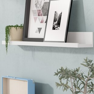 Mercury Row Picture Ledge Wall Shelf