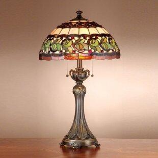 Prather 26 Table Lamp