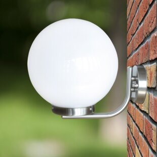 1 Light Wall Sconce By Sol 72 Outdoor