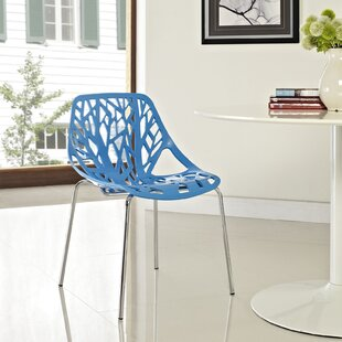 Pearlie Dining Chair Ivy Bronx