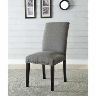 Meeks Upholstered Dining Chair