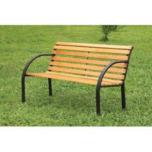 Carmean Garden Bench