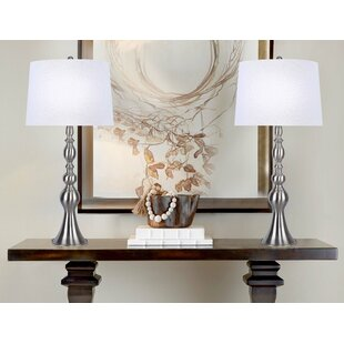 Seidman Balustrade 35 Table Lamp (Set of 2)