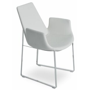 Eiffel Sled Chair by sohoConcept Today Only Sale
