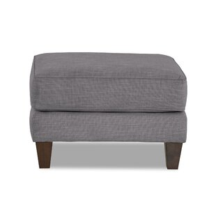 Darby Home Co Crown Ottoman