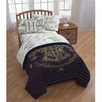 Harry Potter Bedding Set Wayfair