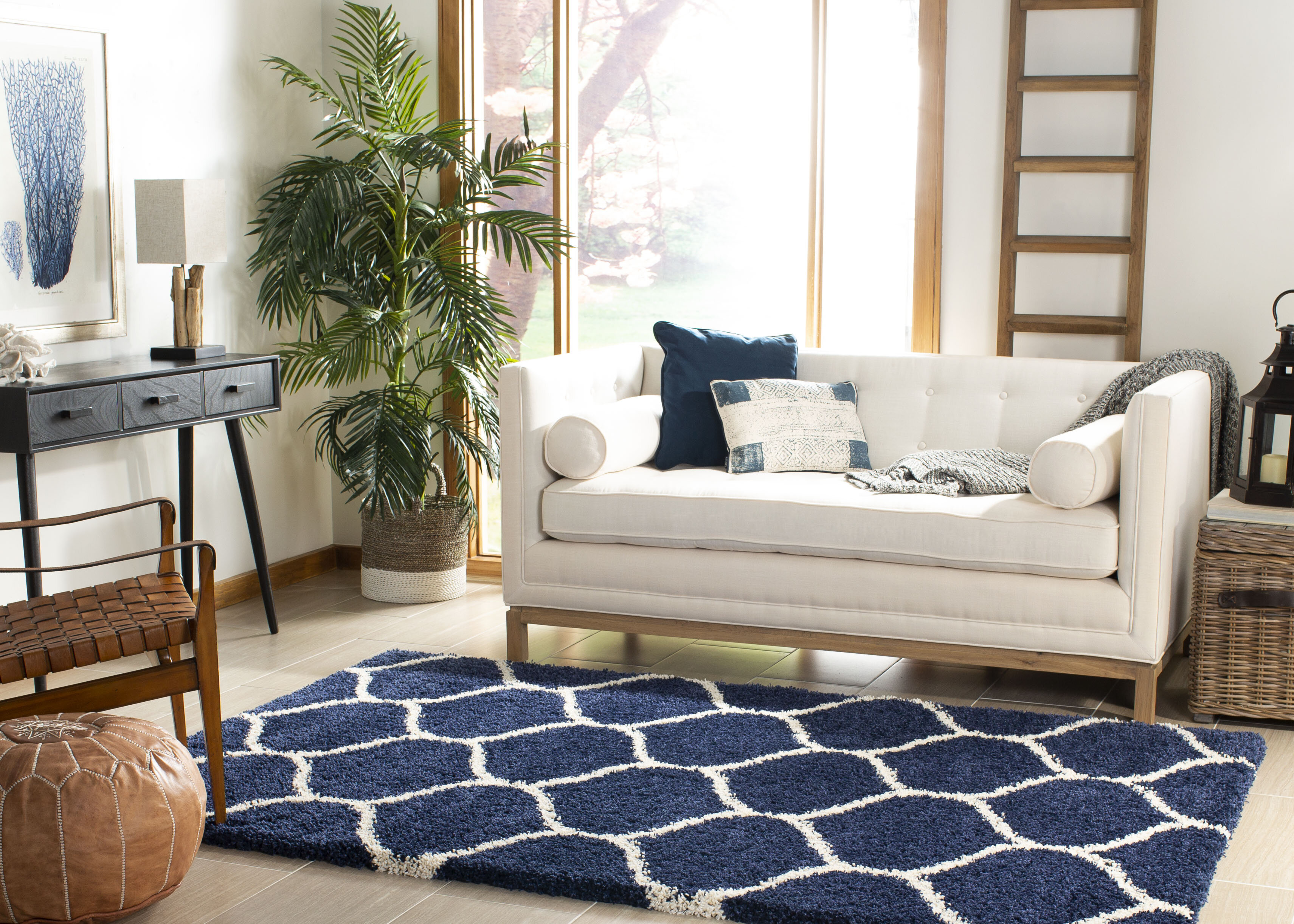 Cleaning 101 How To Clean A Shag Rug Wayfair