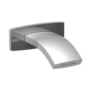 Fima by Nameeks Wall Mount Tub Spout Trim