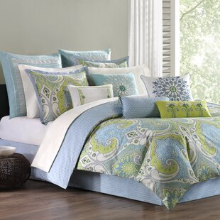 Echo Design™ Sardinia Comforter Collection