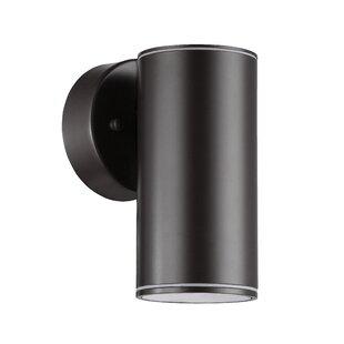Bayard LED Outdoor Scone by Ebern Designs