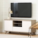 Cinati TV Stand for TVs up to 65 by South Shore